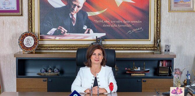 Başkan Köse'nin 18 Mart Çanakkale Zaferinin 106. Yıl Dönümü ve Şehitleri Anma Günü Mesajı;