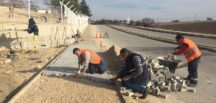 Safranbolu Belediyesi 2021'e Hızlı Başladı