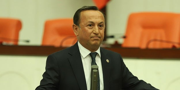 HÜSEYİN AVNİ AKSOY MEMLEKET HAREKETİ'NE KATILIYOR