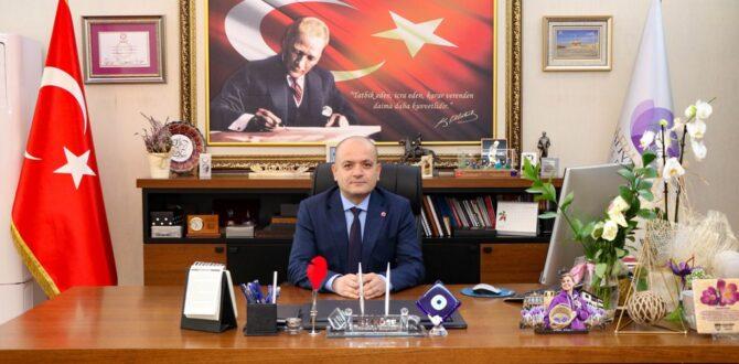 Safranbolu Belediye Başkan Vekili Fatih Dökmeci'nin Kandil Mesajı