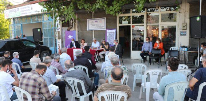 Safranbolu Sanayisi Altyapı İyileştirme Projesi Start Alıyor