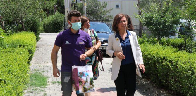 Safranbolu'da Hayırseverlerden 300 Haneye Kurban Payı