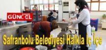 Safranbolu Belediyesi Halkla İç İçe